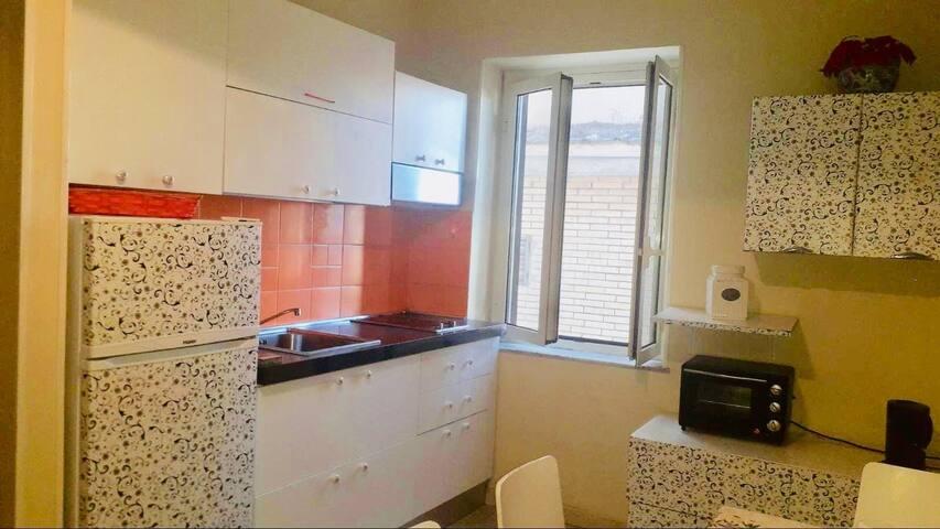 Intero appartamento centrale Nettuno  Holidayhause