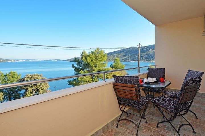 TROGIR, MARINA - apartment ELYSIUM 1 - Marina - Appartement