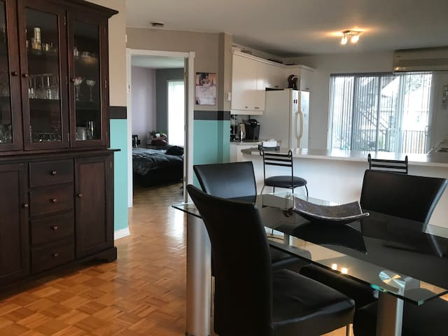 One Bedroom Full Condo for Rent