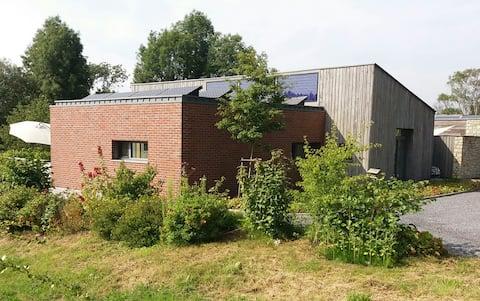 Haus Weidenpfuhl (House willow pond)
