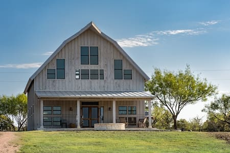 The Barn at Rocky Creek Ranch - Egyéb
