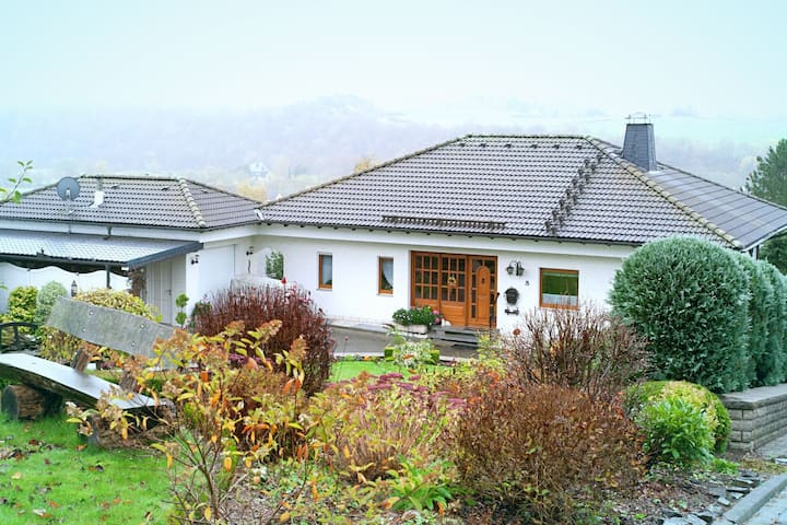 Picturesque Holiday Home in Dodenau near Ski Area