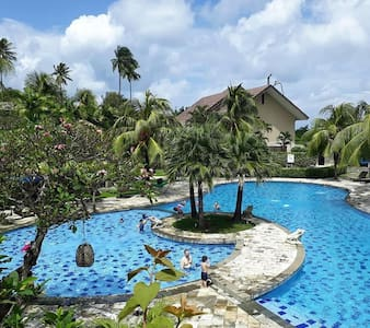 Beautiful Bunaken Manado 4 Adult Deluxe LUley