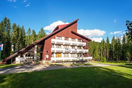 HOSTEL Tále in Low Tatras - Brezno - โฮสเทล