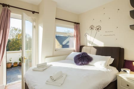 Central Cosy 1bed Flat Marylebone - London - Apartment