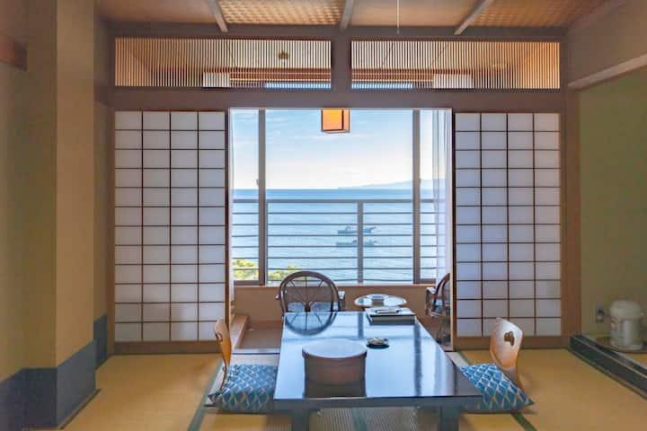 北川温泉ホテル-別館