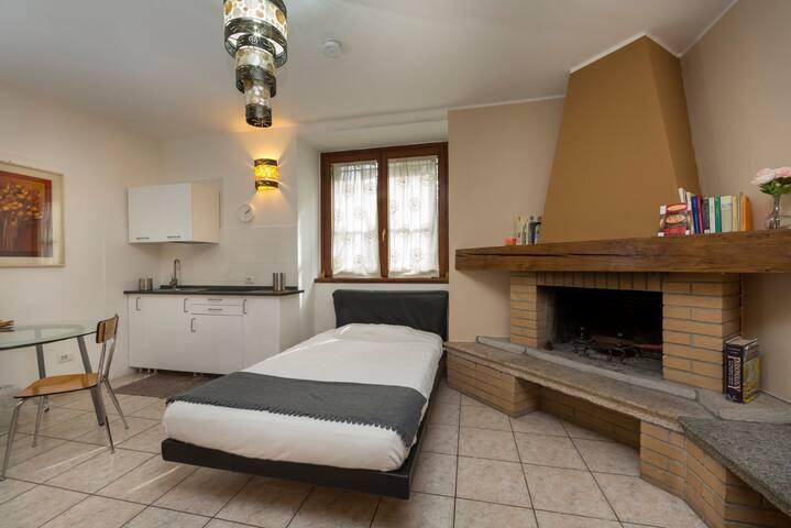 Appartamento GUSTAVO