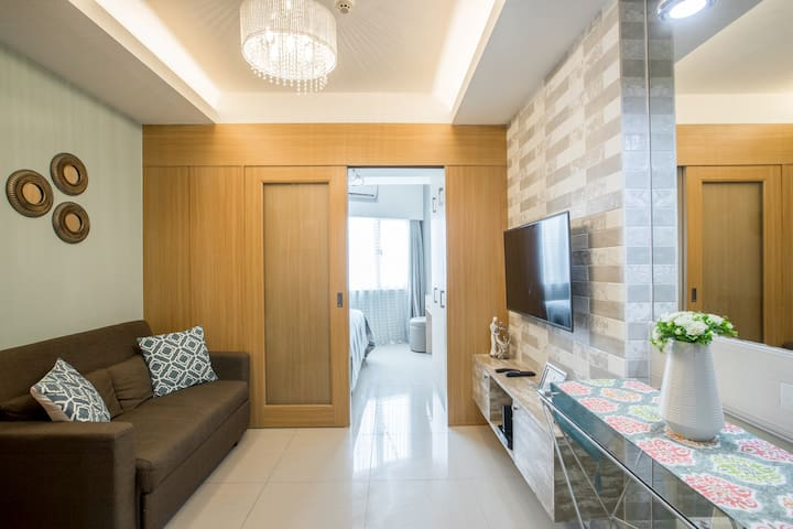 Shell Luxe Three @ Shell Residences