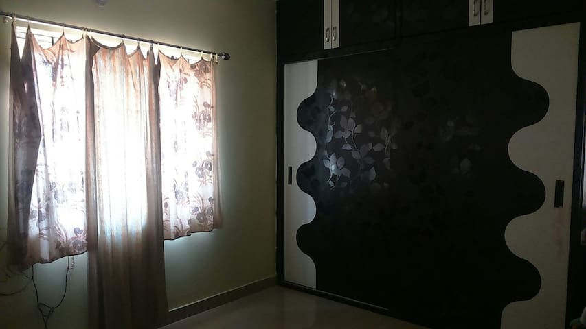Aisha nilayam - Hyderabad - Appartement