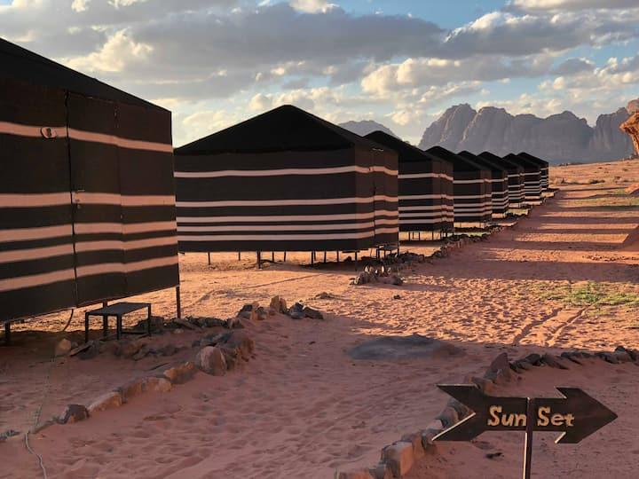 Wadi Rum Paradise