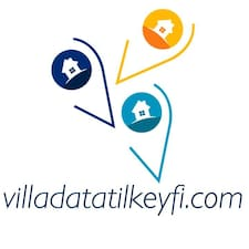 Villada Tatil is the host.