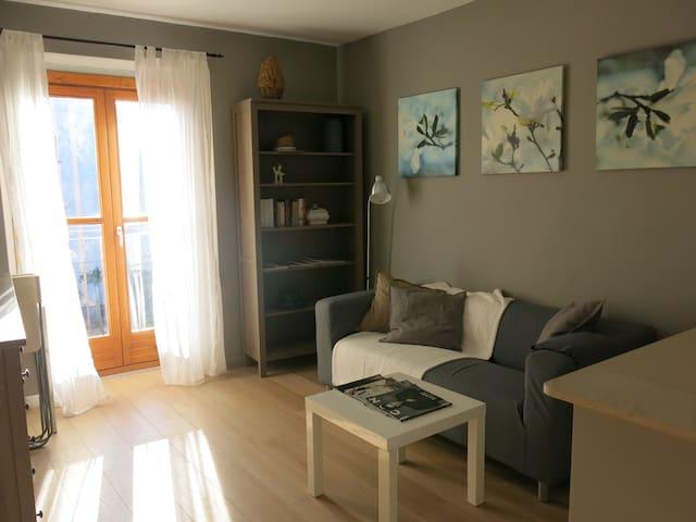 Apartamento con encanto - Tarragona - Leilighet