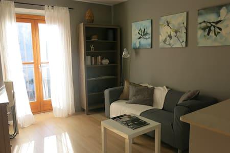 Apartamento con encanto - ทาราโกน่า - อพาร์ทเมนท์