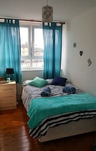 Double room near Clapham Junction - battersea - Apartment