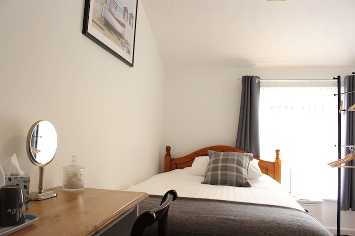 Cameo Guest House Single Room 10, Blackpool
