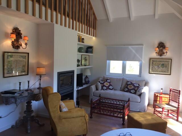 Cottage Sao Pedro