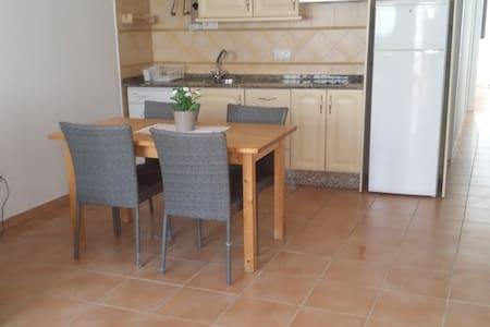 Apartamento a 50 m. de la playa-2 Dormitorios - Zahara de los Atunes - Appartement