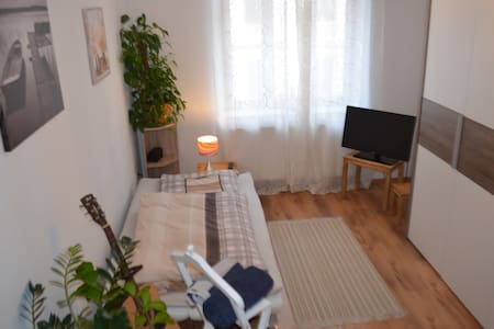 Cosy room in downtown - Magdeburg