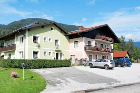 50 m² apartment Haus Unterkofler for 4 persons