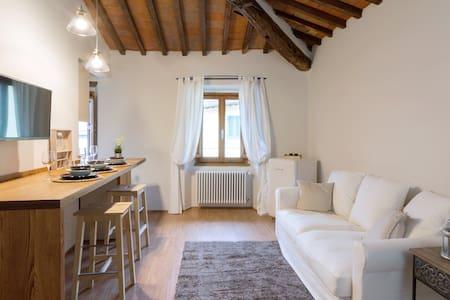 Palazzo Baglioni apartment 3