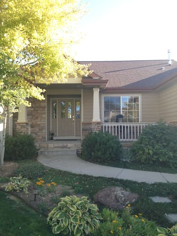 Well kept, larger Norther Colorado home - Windsor