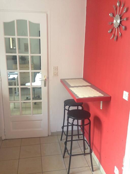 Cuisine séparée