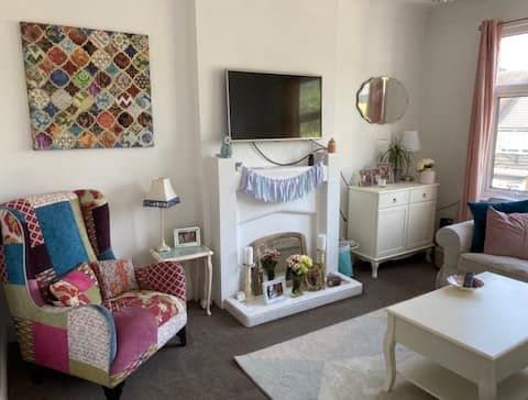 Double room Woodford Green/Highams park