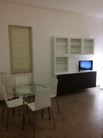 New central Apartment - Palermo - Apartmen