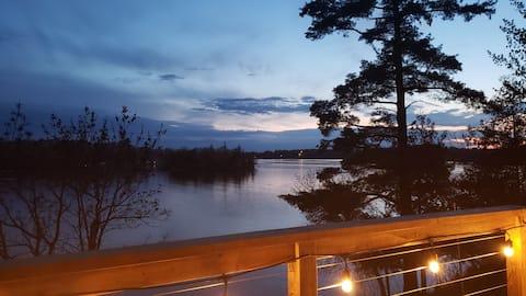 Northern Paradise on Lake Vermilion