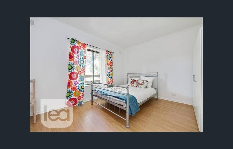 Cozy Private Double Room Close To Rundle Mall - Kent Town - Daire
