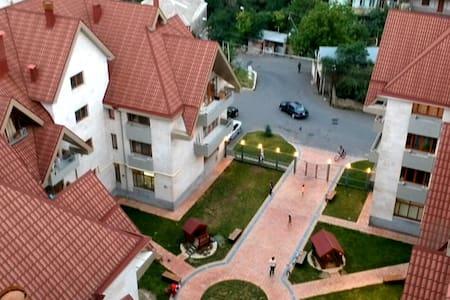 Dilijan Apartment #1