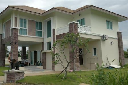 Baan Chang - Hin Lek Fai - Apartemen