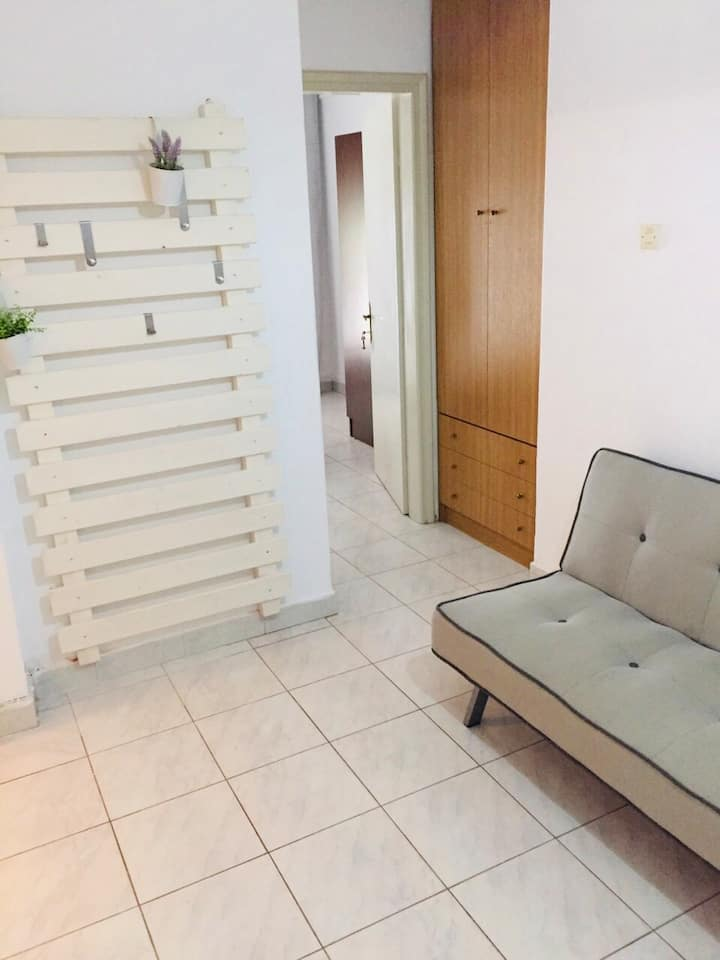 Mk apartment