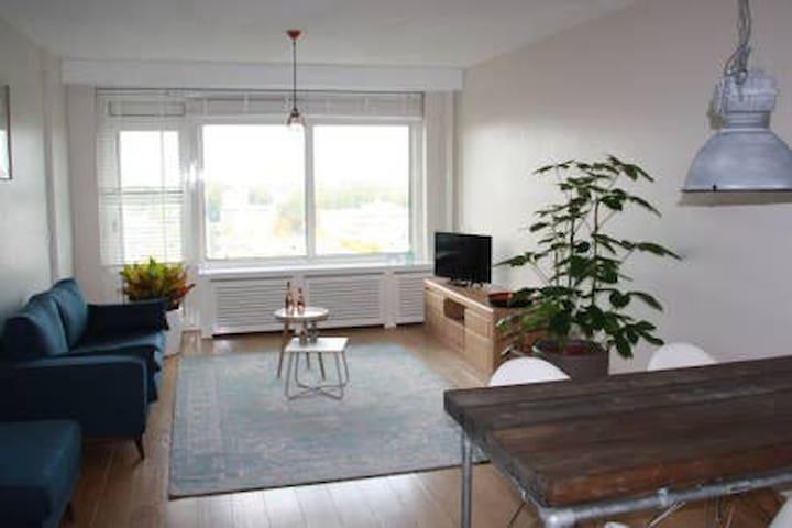 Beautiful apartment near Rembrandt and Vondelpark