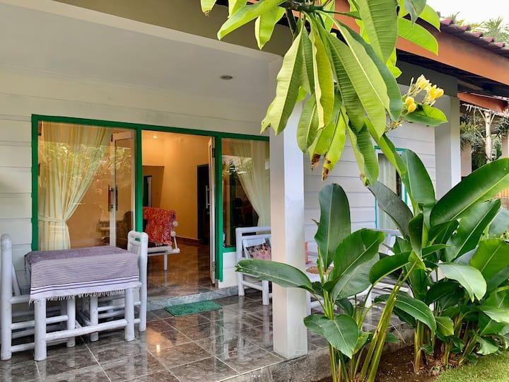 KASA Holiday House