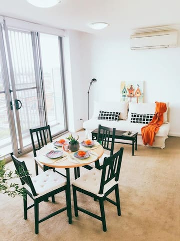 LouFeng apartment