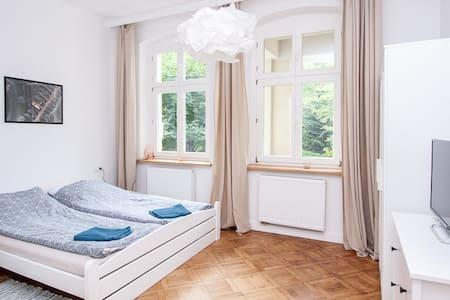 Villa Sopot Apartament Abrahama - mini Apartament ,,Gdynia''