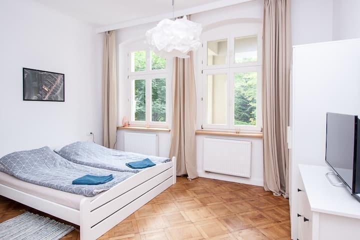 "Villa Sopot Mini Apartament ""Gdynia''"