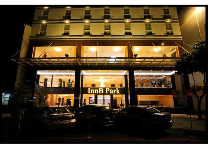 InnB Park Hotel33