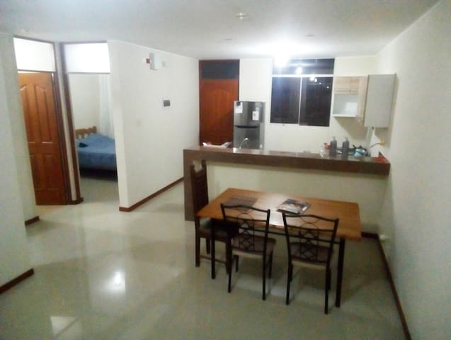 RENT A NEW HOUSE, CLOSE TO OASIS HUACACHINA
