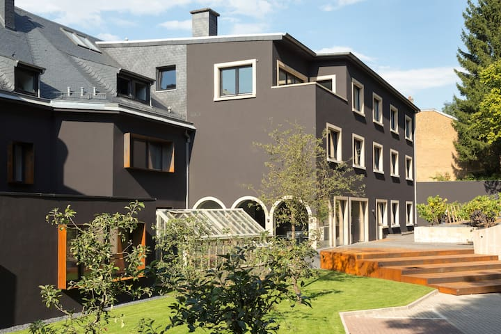 Hostellerie du Grünewald - Room 102