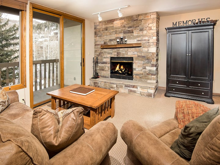 Beaver Creek Condo - Townsend 205
