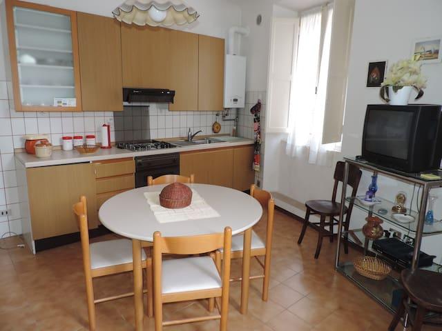 Fabriano Centro Storico - Fabriano - Apartemen