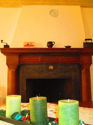 """Appartamenti """"La casa dei nonni"""""""