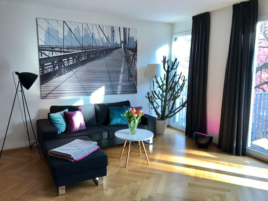 Exklusive Whng im Herzen Münchens - Condominiums for Rent in Munich ...