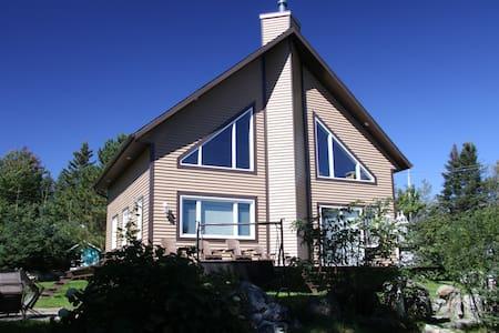 Chalet du Golf - Frampton - Casa