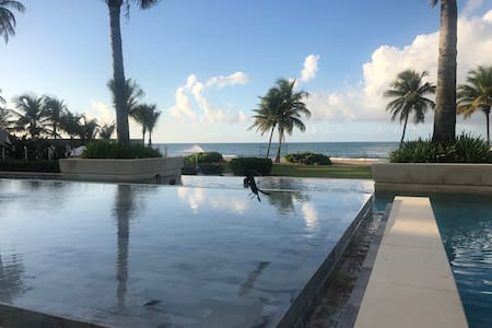 2 BR/3BA Villa in St.Regis's Bahia Beach Resort