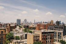 Welcome to Brooklyn!