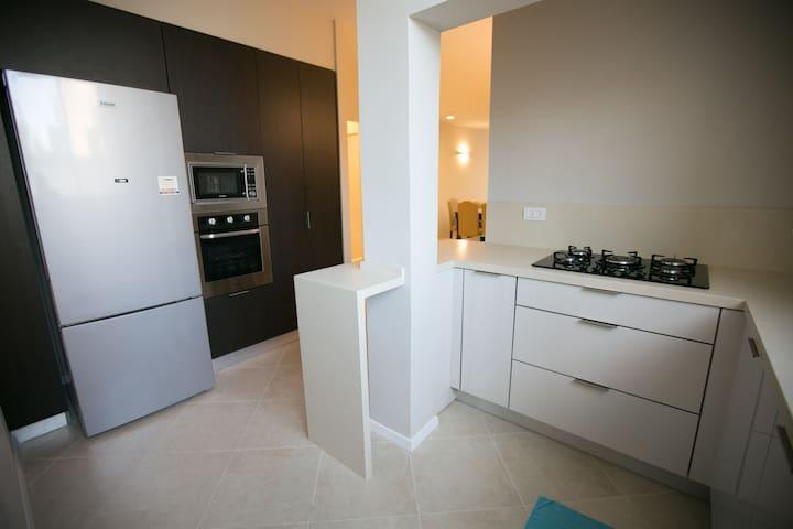 Beautiful in the City - Netanya - Apartment