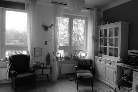 Helles, modernes Studio in Ottensen - Hamburg